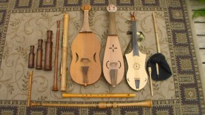 Dulcina instruments 2 005